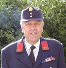 Paulitsch Friedrich - Feuerwehrkommandant