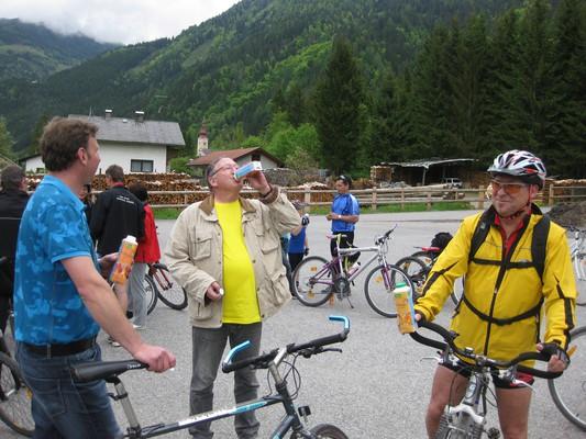 Radwandertag 2010