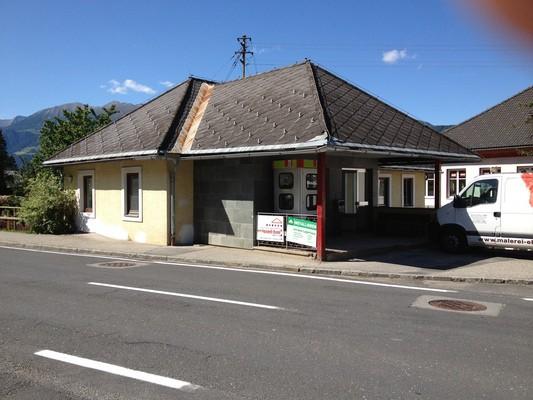 Umbau Postamt 2012
