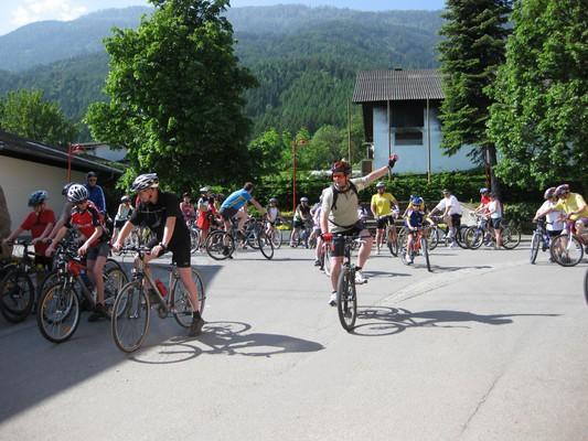 Radwandertag 2009