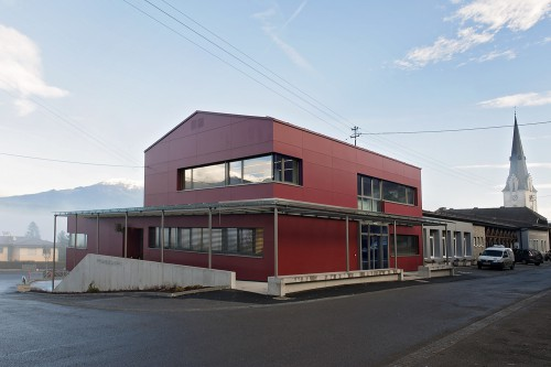 Gemeindeamt NEU
