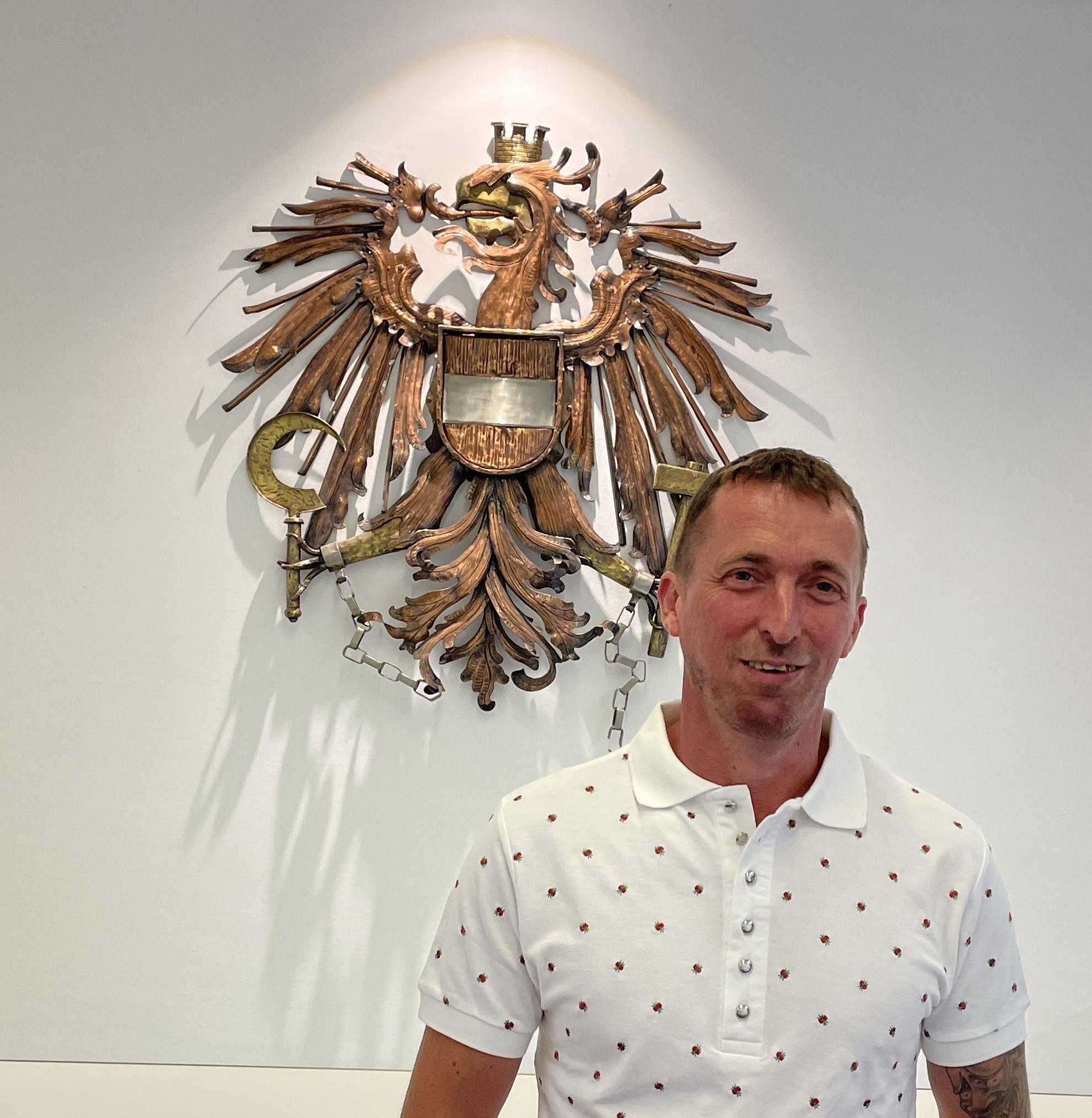 Altersberger Harald