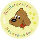 Logo Kindergarten (C) Daniela Luft