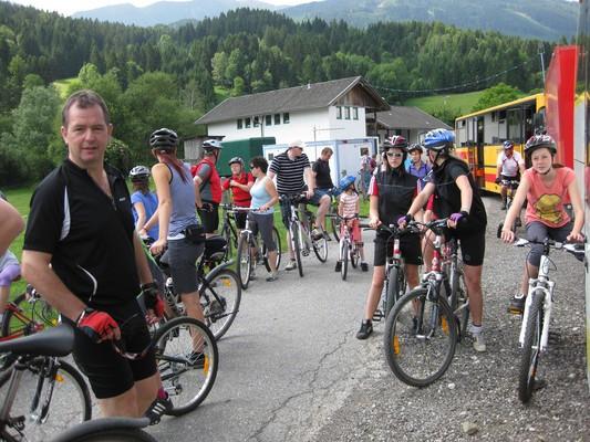 Radwandertag 2011