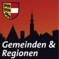 Logo Gemeinden und Regionen